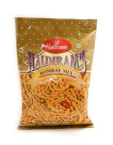Haldirams Bombay Mix | Buy Online at the Asian Cookshop